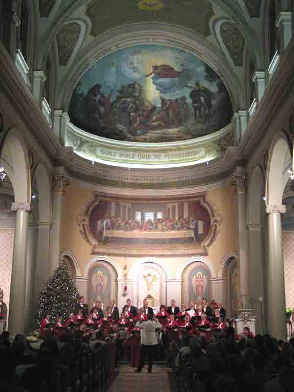 St-Pauls-Basilica